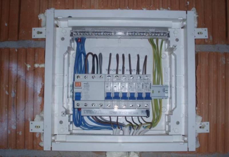 MojaBudowa pl wpis Rozdzielnia elektryczna -> Kuchenka Elektryczna Oplaty Za Prąd